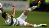 Celtic dig out vital win