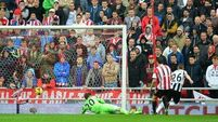 Borini sparks Almighty party