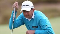 Relief for Lawrie as Tour card secured