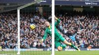 Ruddy hell in City rout