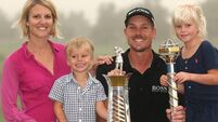 McIlroy cedes crown as Stenson lives his dream