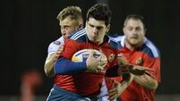Revenge for resilient Munster