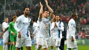 City's heroics not enough to blow Bayern off top spot