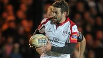 Payne to lead Ulster for Scarlets clash