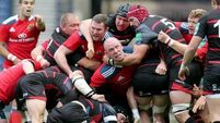 Embarrassed Munster pay high price for complacency