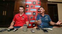 Penney: Ball in Munster's court