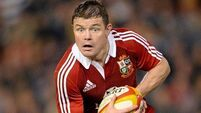 O'Driscoll: Lions axe 'kind of a kick in the guts'