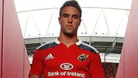 Conor Murray: Munster is in safe hands