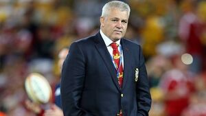 Should Gatland have trusted in BOD?