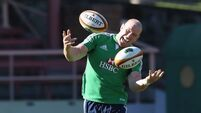Lions face searching Waratahs examination as battle for Test places hots up