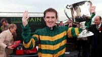 McCoy the most enduringly brilliant jump jockey on the planet