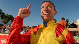 Dettori takes Al Thani post