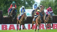 Townend powers Pires to victory