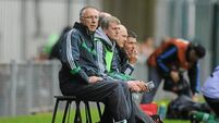 Lyons's  arrival  breathes  new life  into    Limerick  hurlers