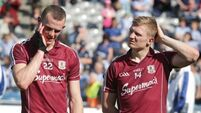 Stalwart Linnane livid over Galway's lack of defensive clarity