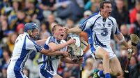65-year wait ends as dynamic Déise minors deliver