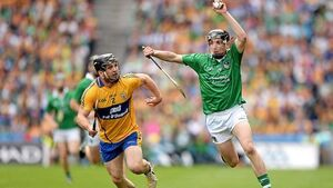 Croker curse returns to haunt Limerick