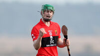 Cork tight-lipped on injured Harnedy's chances