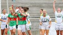 Kerry find late finishing spark
