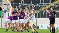 Ryan stunned as heroic Saffrons defy all the odds