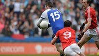 Tyrone remain a force to be reckoned with