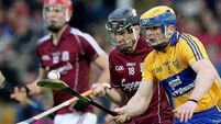 Clare's golden generation drive on