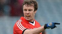 Loughrey: I tried to keep transfer south a secret