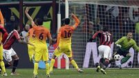 Milan ready to rile Barca again