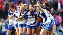 Sheridan earns redemption for Cavan