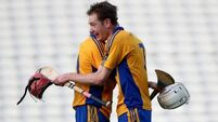Forget weight of history, Sixmilebridge showing Clare's rise continues unabated