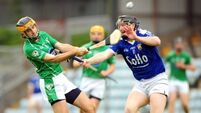 Walsh goal decisive as Killeagh punish wasteful 'Hassig