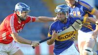 Tipp heap more misery on Cork