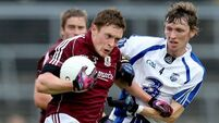 Galway squeeze past brave Déise