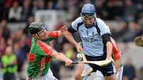 Kennedy keeps Loughmore firing on two fronts