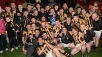 Crossmaglen have too much craft for Pat's
