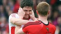 Down throw off shackles in Ulster thriller