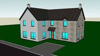 Blarney new-builds set to begin