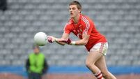 Cadogan back as Cork make one change — for now