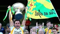 Henderson points way for Donegal