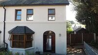 Trading up: Skibbereen, Cork €235,000