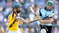 Guiney rescues Wexford