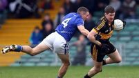 Buckley's late winner breaks Cratloe hearts