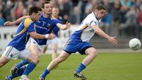 Wicklow make hard work of it