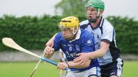 Corbett sees red as Nenagh shock Sars