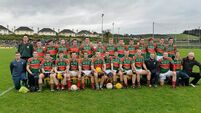 How Loughmore-Castleiney defied the odds
