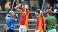 Boost for Mitchels as Moran can face Crokes
