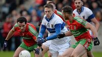 Connolly saves St Vincent's in Dublin thriller