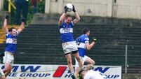 Portlaoise grind it out and book  shot at redemption