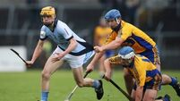 Powerful Piarsaigh's blistering  pace too  much  for tired Bridge