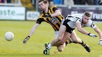 Kilcoo end Crossmaglen winning run